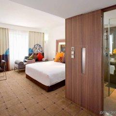 Отель Novotel Bangkok On Siam Square комната для гостей фото 2