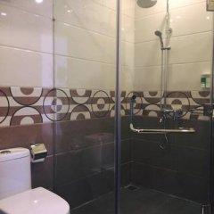 Отель Tuan Chau Marina Hotel Вьетнам, Халонг - отзывы, цены и фото номеров - забронировать отель Tuan Chau Marina Hotel онлайн ванная