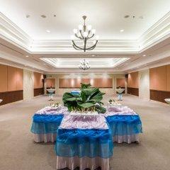 Отель Ravindra Beach Resort And Spa Таиланд, На Чом Тхиан - 6 отзывов об отеле, цены и фото номеров - забронировать отель Ravindra Beach Resort And Spa онлайн фото 10