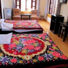 Отель Villa Pink House Вьетнам, Далат - отзывы, цены и фото номеров - забронировать отель Villa Pink House онлайн спа фото 2