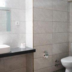 Sancar Kardia Турция, Дидим - отзывы, цены и фото номеров - забронировать отель Sancar Kardia онлайн ванная