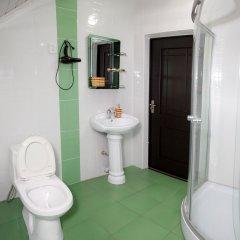 Отель Вояж Кыргызстан, Бишкек - 1 отзыв об отеле, цены и фото номеров - забронировать отель Вояж онлайн ванная