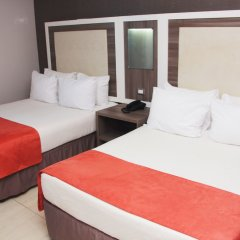Hotel Bahia Suites комната для гостей фото 3