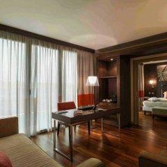 Отель Ramada Plaza Milano 4* Люкс с различными типами кроватей фото 7