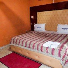 Abidap Hotel and Suites International комната для гостей