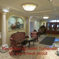 Отель Villa Turnerwirt Австрия, Зальцбург - отзывы, цены и фото номеров - забронировать отель Villa Turnerwirt онлайн интерьер отеля фото 2