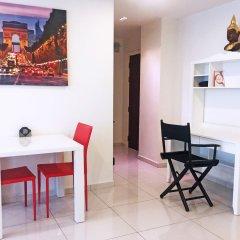 Отель Art on The Hill by Pattaya Sunny Rentals комната для гостей