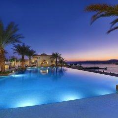 Отель Al Manara, a Luxury Collection Hotel, Saraya Aqaba Иордания, Акаба - 1 отзыв об отеле, цены и фото номеров - забронировать отель Al Manara, a Luxury Collection Hotel, Saraya Aqaba онлайн бассейн