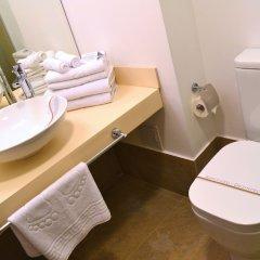 Hotel Capitol ванная фото 2