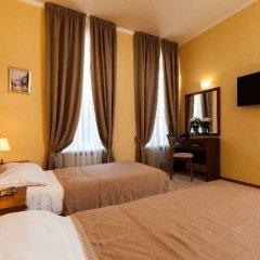 Гостиница Аллегро На Лиговском Проспекте 3* Стандартный номер с различными типами кроватей фото 14