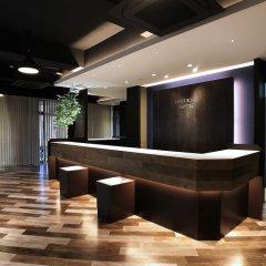 Residence Hotel Hakata 14 Фукуока развлечения