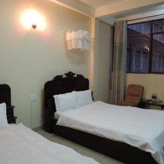 Отель Violet - Bui Thi Xuan Hotel Вьетнам, Далат - отзывы, цены и фото номеров - забронировать отель Violet - Bui Thi Xuan Hotel онлайн комната для гостей фото 4