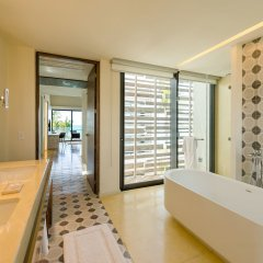 Отель Andaz Mayakoba - a Concept by Hyatt ванная фото 2