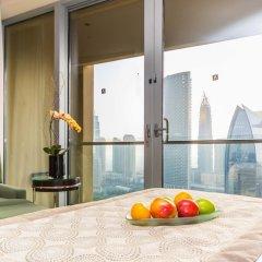 Отель Westminster Dubai Mall Дубай фото 14