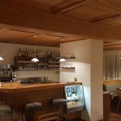 Отель Pension Hilpold Лана гостиничный бар