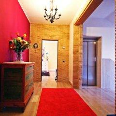 Отель B&B Costa D'Abruzzo Фоссачезия удобства в номере