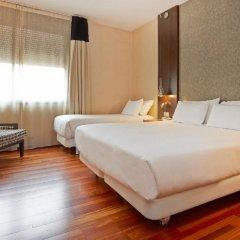 Отель NH Barcelona Eixample Испания, Барселона - отзывы, цены и фото номеров - забронировать отель NH Barcelona Eixample онлайн комната для гостей фото 5