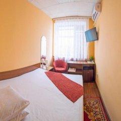 Отель Абсолют Стандартный номер фото 32