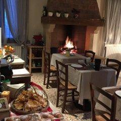 Отель Relais Villa Gozzi B&B Италия, Лимена - отзывы, цены и фото номеров - забронировать отель Relais Villa Gozzi B&B онлайн питание