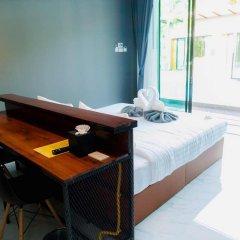 Отель Asura resort удобства в номере