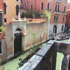 Отель Casa Dolce Venezia Италия, Венеция - отзывы, цены и фото номеров - забронировать отель Casa Dolce Venezia онлайн балкон