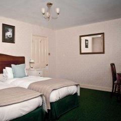 Отель Brighton House Великобритания, Брайтон - отзывы, цены и фото номеров - забронировать отель Brighton House онлайн комната для гостей фото 2
