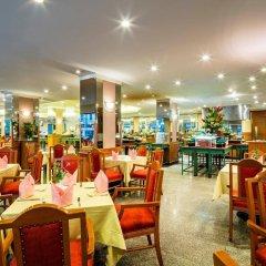 Bangkok Palace Hotel питание фото 2