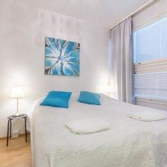 Отель Go Happy Home Apartment Mikonkatu 11 49 Финляндия, Хельсинки - отзывы, цены и фото номеров - забронировать отель Go Happy Home Apartment Mikonkatu 11 49 онлайн комната для гостей фото 3