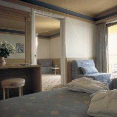 Отель Aldemar Amilia Mare - All Inclusive комната для гостей фото 4
