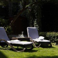 Отель Pensione Accademia - Villa Maravege Италия, Венеция - отзывы, цены и фото номеров - забронировать отель Pensione Accademia - Villa Maravege онлайн бассейн