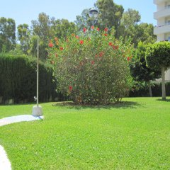 Отель Fan Flat Torremolinos Торремолинос фото 3
