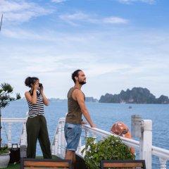 Отель Swan Cruises Halong