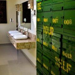 Отель Sayab Hostel Мексика, Плая-дель-Кармен - отзывы, цены и фото номеров - забронировать отель Sayab Hostel онлайн спа
