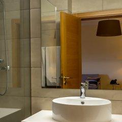 Отель Flor da Rocha ванная