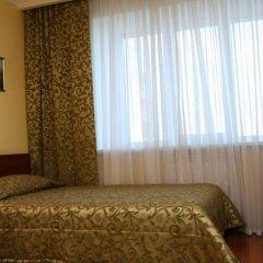 Гостиница Авиа Стандартный номер с разными типами кроватей фото 14