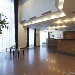 Fleming's Express Hotel Frankfurt (Formerly Intercity Hotel Frankfurt) интерьер отеля фото 2