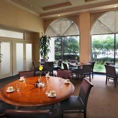 Отель Sheraton Suites Columbus США, Колумбус - отзывы, цены и фото номеров - забронировать отель Sheraton Suites Columbus онлайн питание фото 2