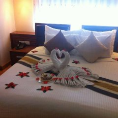 Hanoi Elite Hotel детские мероприятия