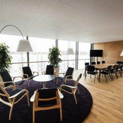 Отель Aalto Inn Финляндия, Эспоо - отзывы, цены и фото номеров - забронировать отель Aalto Inn онлайн помещение для мероприятий фото 2