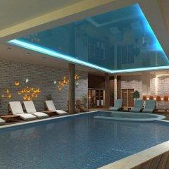 Отель Smartline Arena Золотые пески бассейн фото 3