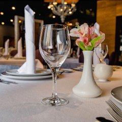 Дюк Отель Одесса гостиничный бар