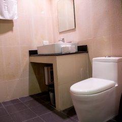 Отель New Nordic VIP 1 ванная