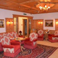 Отель Alpenjuwel Jäger интерьер отеля