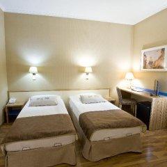 Гостиница Камея 3* Стандартный номер с 2 отдельными кроватями фото 7