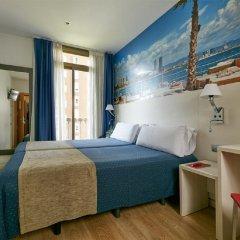 Отель Transit Испания, Барселона - 1 отзыв об отеле, цены и фото номеров - забронировать отель Transit онлайн комната для гостей
