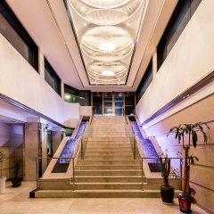 Hotel Tirol интерьер отеля фото 2