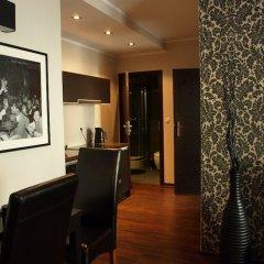 Отель Apartamenty Jazz 2 интерьер отеля