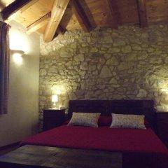 Отель Casa della Fornace Палаццоло-делло-Стелла комната для гостей фото 2