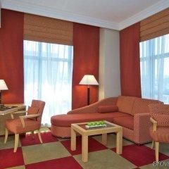 Отель The leela Hotel ОАЭ, Дубай - 1 отзыв об отеле, цены и фото номеров - забронировать отель The leela Hotel онлайн комната для гостей фото 3