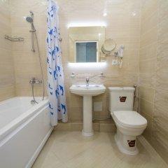 Гостиница Атлант ванная фото 3